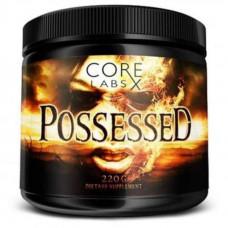 Предтренировочный комплекс Core Labs X Possessed 220 г фрукты