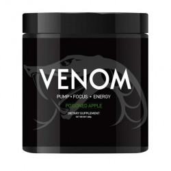Предтренировочный комплекс Brawn Nutrition Venom 400 г фрукты