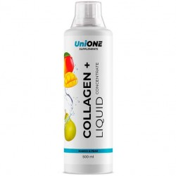 Collagen+ UniONE 500 мл манго-груша