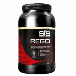 Восстановительный напиток SiS REGO Power 1050 г, ванильный крем