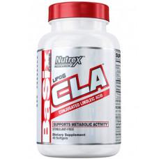 Nutrex CLA 45 капсул
