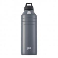 Бутылка Esbit Majoris 1380 мл темно-серая