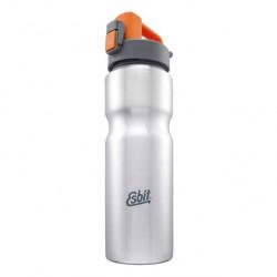Бутылка Esbit DB800ML-S 800 мл серебрянная