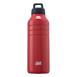 Бутылка Esbit Majoris 1000 мл красная