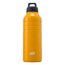 Бутылка Esbit Majoris 1000 мл желтая