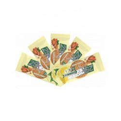 Печенье ProteinRex 25% Cookie 5 50 г, 5 шт., миндаль/лимон