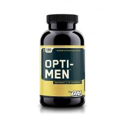 Витамины Optimum Nutrition Opti-Men 180 таб.