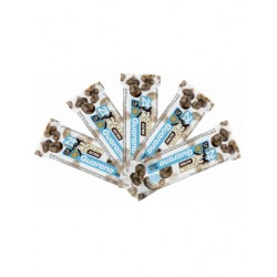 Батончик ProteinRex Extra 25% 5 40 г, 5 шт., мокко