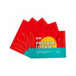 Печенье Vasco Protein Cookie 5 60 г, 5 шт., мятное