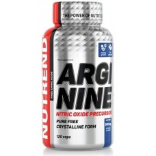 Добавка NUTREND Arginine 120 капсул