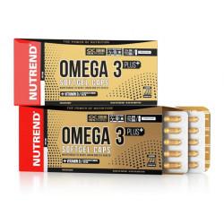 Добавка NUTREND Omega 3 Softgel 120 капсул