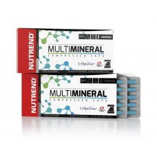 Добавка NUTREND MultiMineral 60 капсул