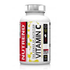 Добавка NUTREND Vitamin C - 100 таб