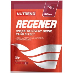 Напиток NUTREND Regener - 1 пак x 75 г красная свежесть
