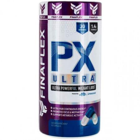 Жиросжигатель FINAFLEX PX Ultra 60 капсул