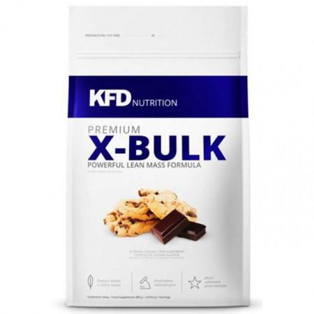 Гейнер высокобелковый KFD X-Bulk