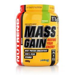 Гейнер NUTREND Mass Gain - 1.0 кг фисташковый
