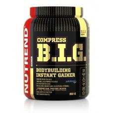 Гейнер NUTREND Compress B.I.G. - 0.9 кг ваниль