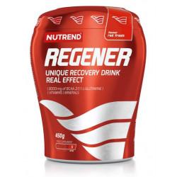 Напиток NUTREND Regener - 450 г красная свежесть