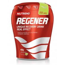 Напиток NUTREND Regener - 450 г свежее яблоко