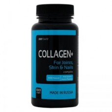 Collagen + XXI Power - 100 капс. без вкусов