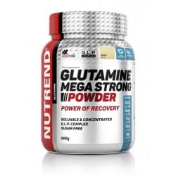Добавка NUTREND Glutamine Mega Strong - 500 г груша