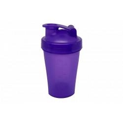Шейкер 400 мл Фиолетовый