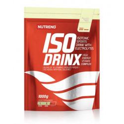 Напиток NUTREND IsoDrinx - 1.0 кг горький лимон