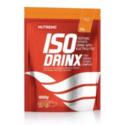 Напиток NUTREND IsoDrinx - 1.0 кг апельсин