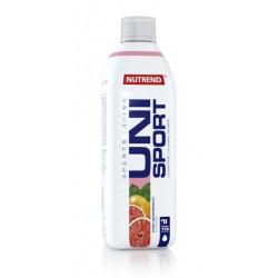 Напиток NUTREND Unisport - 1.0 л розовый грейпфрут