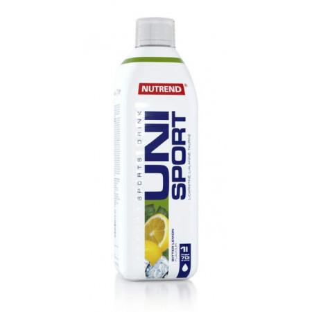 Напиток NUTREND Unisport - 1.0 л лимон
