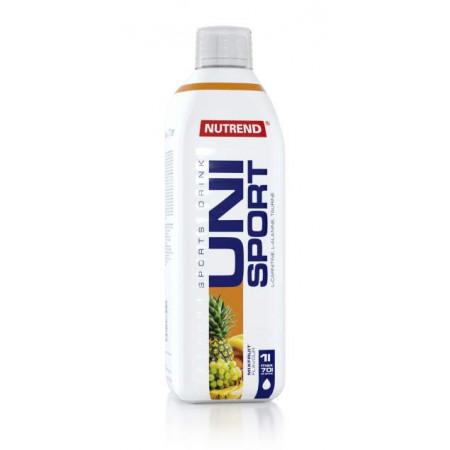 Напиток NUTREND Unisport - 1.0 л фруктовый микс