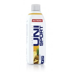 Напиток NUTREND Unisport - 1.0 л ананас