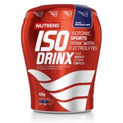 Напиток NUTREND IsoDrinx - 0.42 г черная смородина