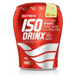 Напиток NUTREND IsoDrinx - 0.42 г горький лимон