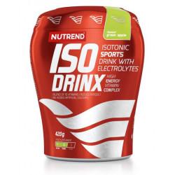 Напиток NUTREND IsoDrinx - 0.42 г свежее яблоко