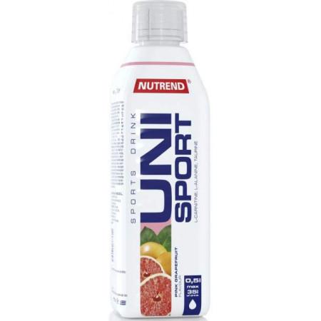 Напиток NUTREND Unisport - 0.5 л розовый грейпфрут