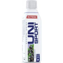 Напиток NUTREND Unisport - 0.5 л черная смородина