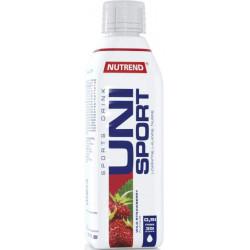Напиток NUTREND Unisport - 0.5 л лесная клубника