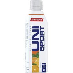 Напиток NUTREND Unisport - 0.5 л апельсин
