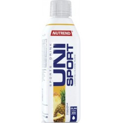 Напиток NUTREND Unisport - 0.5 л ананас