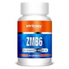 ZMB  капсул Strimex