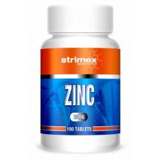 Zinc 100 таблеток Strimex