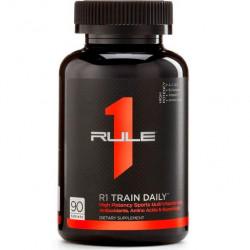 Витаминно-минеральный комплекс RULE ONE Train Daily - 90 таблеток