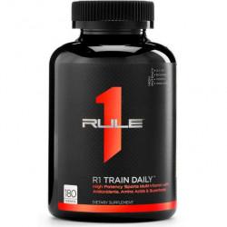 Витаминно-минеральный комплекс RULE ONE Train Daily - 180 таблеток