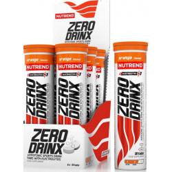 Напиток NUTREND Zerodrinx - 18 шип таб апельсин