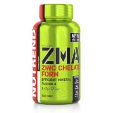 Добавка NUTREND ZMA - 120 капс