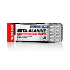 Добавка NUTREND Beta-Alanine Compressed Caps - 90 капс
