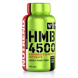 Добавка NUTREND HMB 4500 - 100 капс