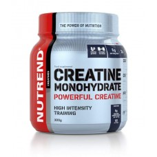 Добавка NUTREND Creatine Monohydrate - 300 г